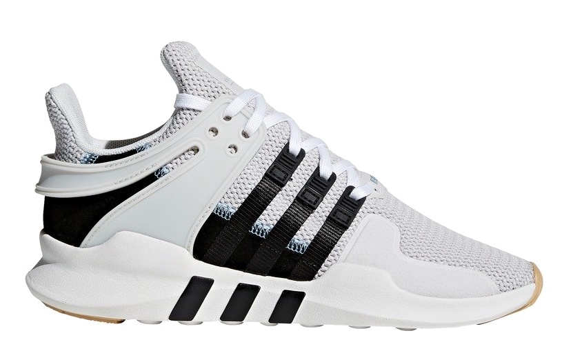 adidas-sneaker Eqt Support Adv in grijs