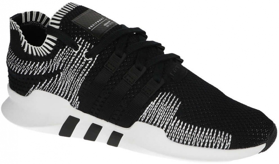 new product 6d309 1cd37 adidas sneakers Equip Support ADV Primeknit black