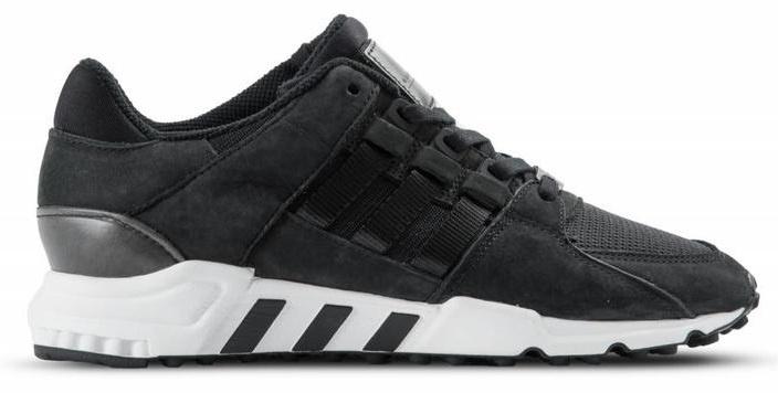sneakers Equipment Support R heren zwart