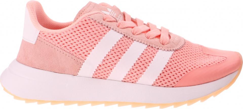 Adidas Flashback Sneakers Haze Coral