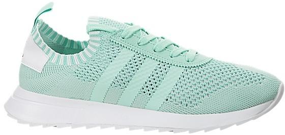 Adidas Flashback W PK Sneakers Easy Green-Easy Green-Ftwr White