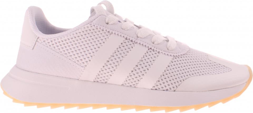 adidas sneakers Flashback dames wit maat 36