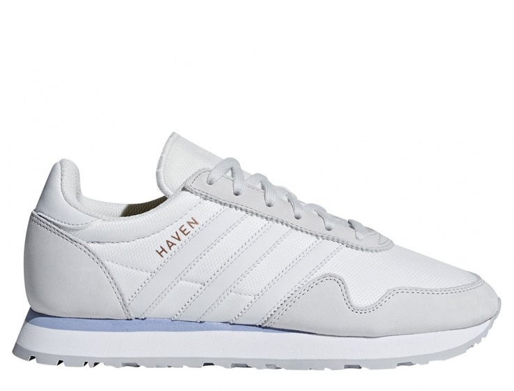 adidas originals-sneaker Haven in wit