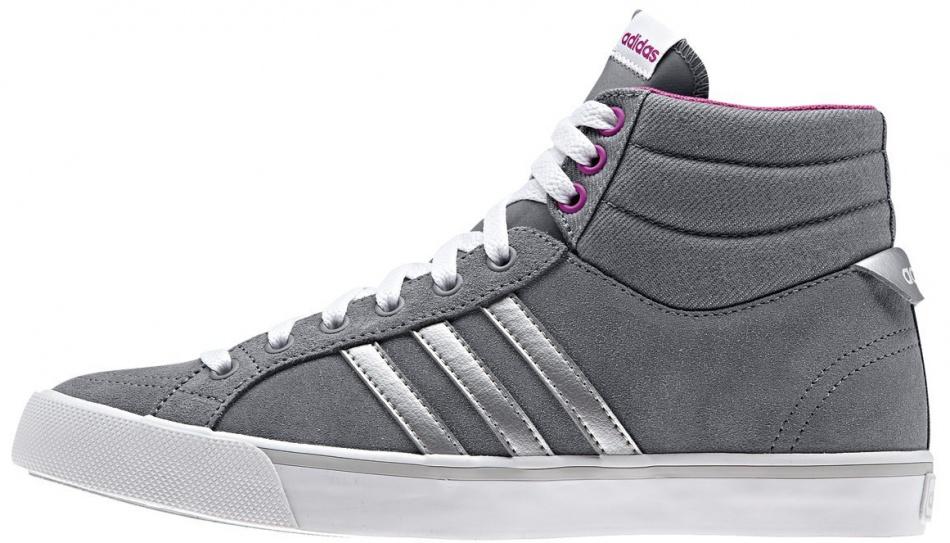 adidas sneakers Originals Park St Mid dames grijs maat 36 2-3