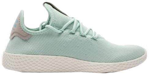 adidas originals-sneaker PW Tennis HU in groen