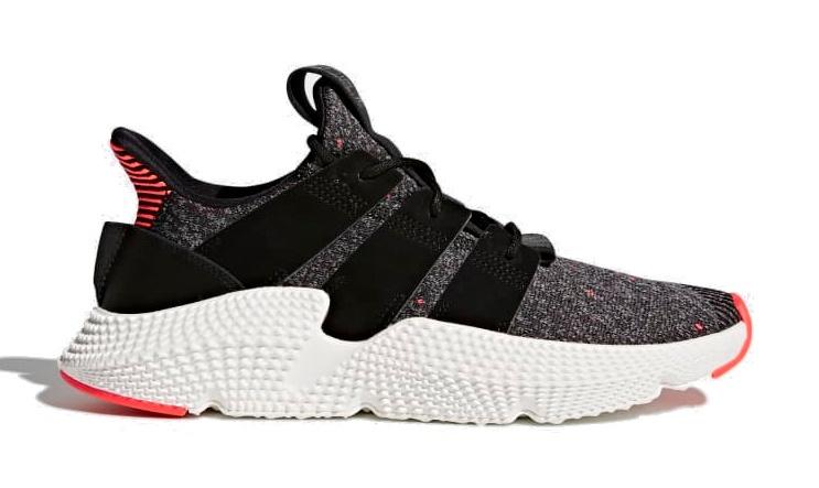 adidas-sneaker Prophere in zwart