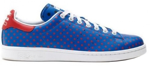 Adidas Sneakers PW Stan Smith Unisex Blauw Maat 44