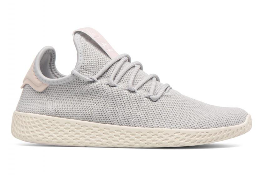 adidas-sneaker PW Tennis HU in grijs
