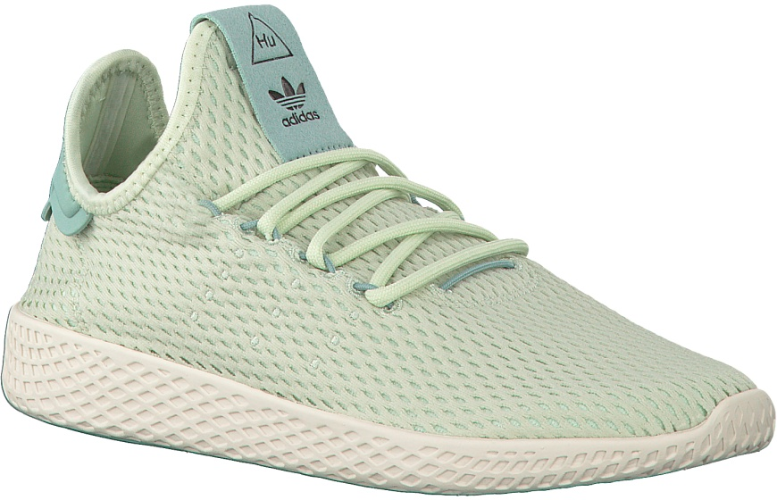 Adidas PW Tennis Hu Sneakers Linen Green