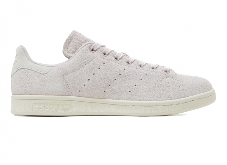 sneakers Stan Smith dames lichtroze