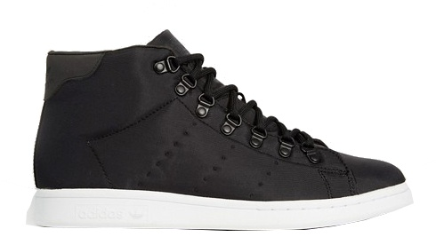 adidas sneakers Stan Smith Originals W heren zwart mt 39 1-3