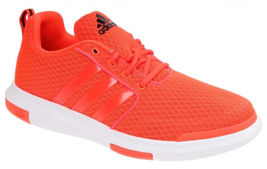 adidas sneakers Street Jam Culture heren oranje maat 50 2-3