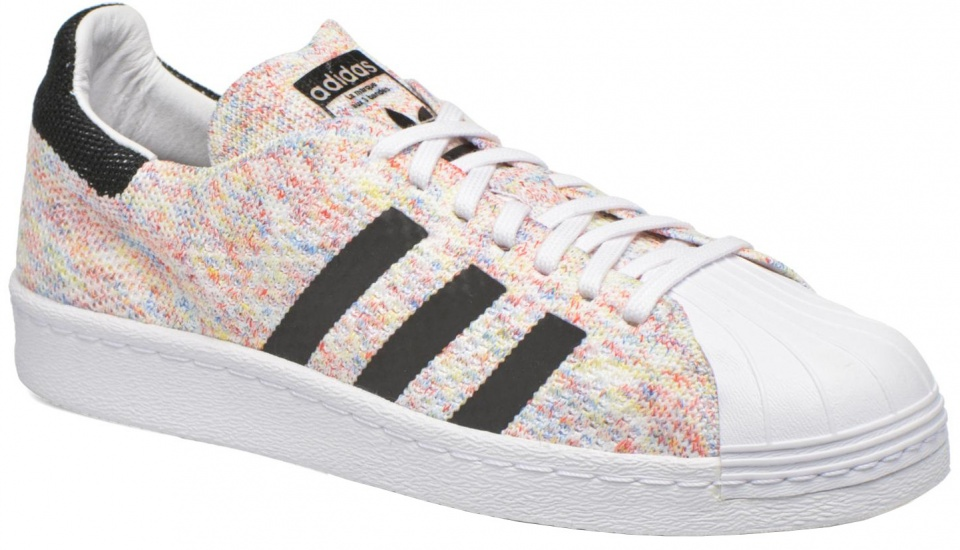 adidas sneakers Superstar 80 dames maat 41 1-3