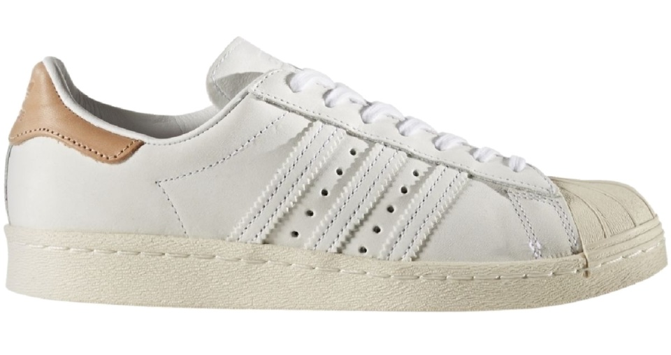 sneakers adidas Superstar 80S W