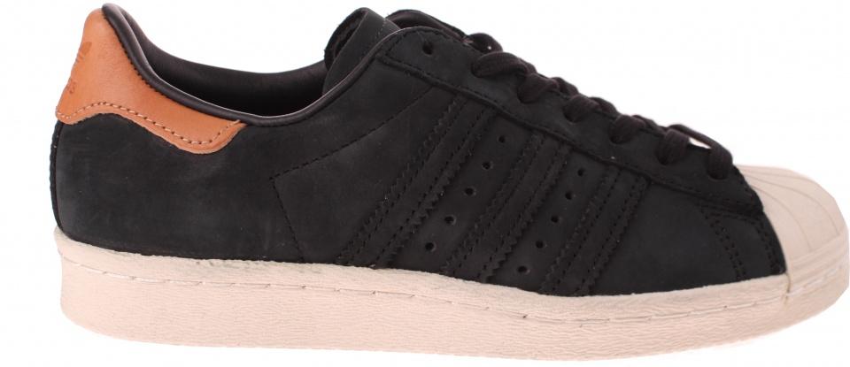 adidas sneakers Superstar 80's unisex zwart maat 36