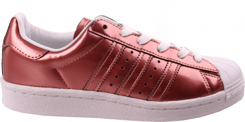 sneakers adidas Superstar Boost Women Copper Metallic