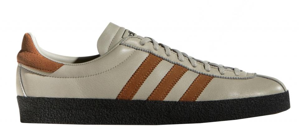 adidas sneakers Topanga Original heren bruin mt 39 1-3
