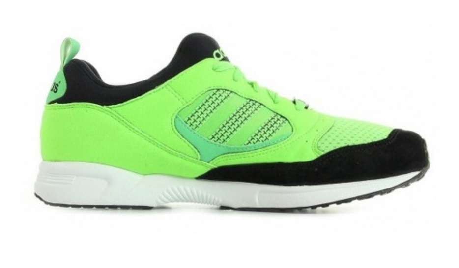 adidas sneakers Torsion Response Lite dames groen mt 47 1-3