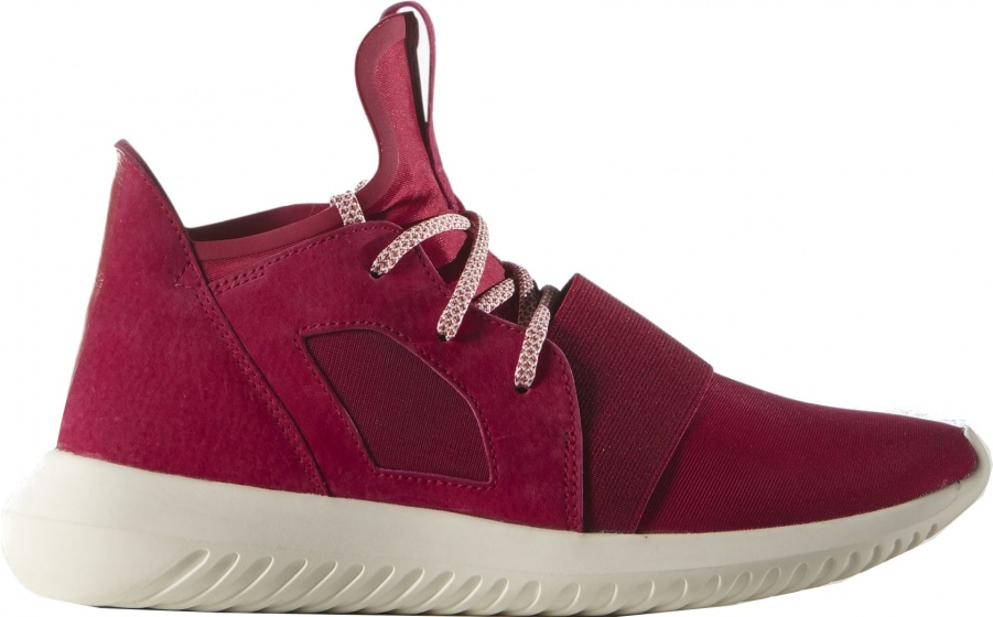 adidas schoenen rood dames