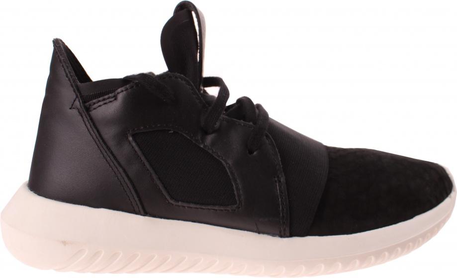 buy popular 5bfc6 9bfe9 sneakers Tubular Defiant ladies black