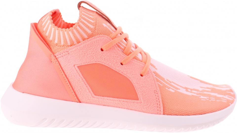 Adidas Tubular Defiant PK W Sun Glow-Sun Glow-Footwear White