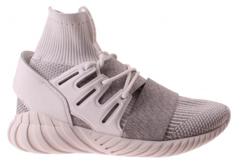Adidas Tubular Doom PK Sneakers Ftwr White