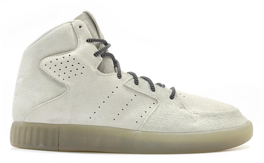 adidas sneakers Tubular Invader 2.0 beige maat 44 2-3