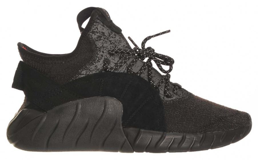 adidas sneakers Tubular Rise Core heren zwart maat 42 2-3