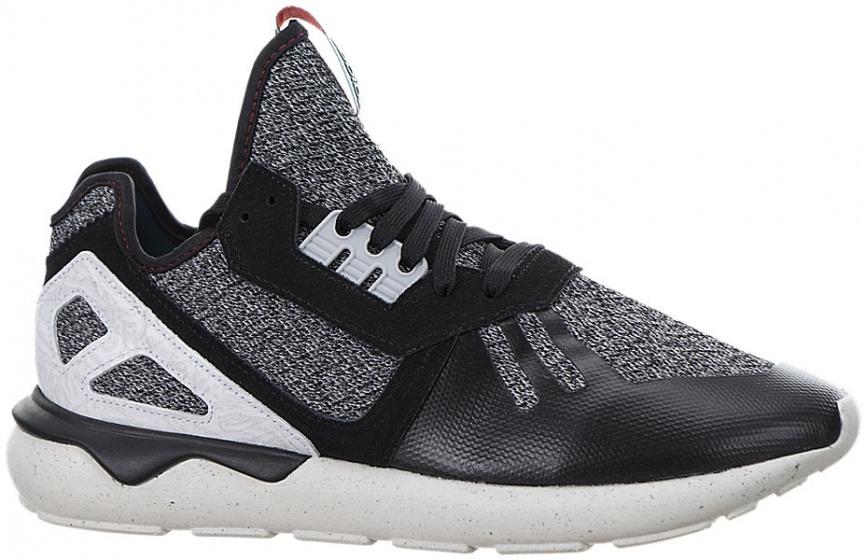 adidas sneakers Tubular Runner heren zwart maat 42,5