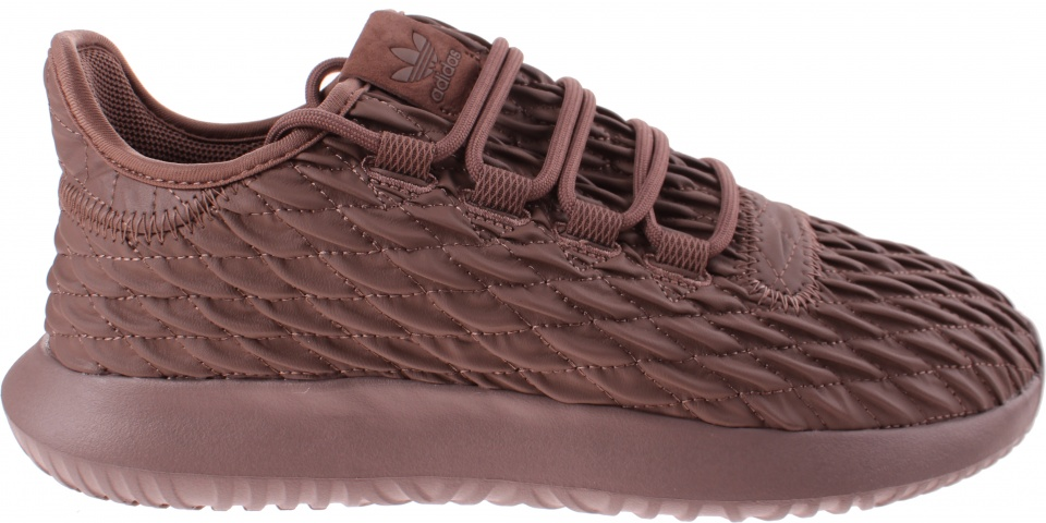Adidas Tubular Shadow Trace Brown-Trace Brown-Core Black
