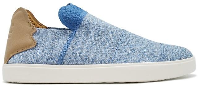 adidas sneakers Vulc Slip On PW heren blauw mt 37 1-3