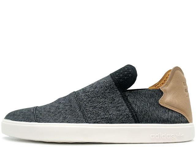 Adidas Chaussures De Sport Vulc Glisser Sur Les Hommes Pw Noir Taille 37 1/3 lBP6wudKq