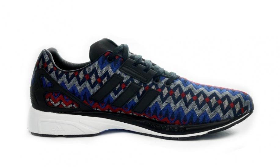 Adidas Sneakers Blauw Heren