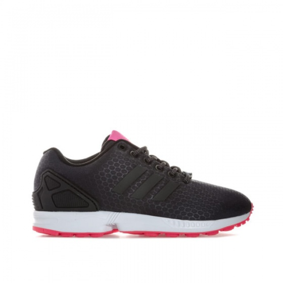 adidas sneakers ZX Flux W unisex zwart maat 44