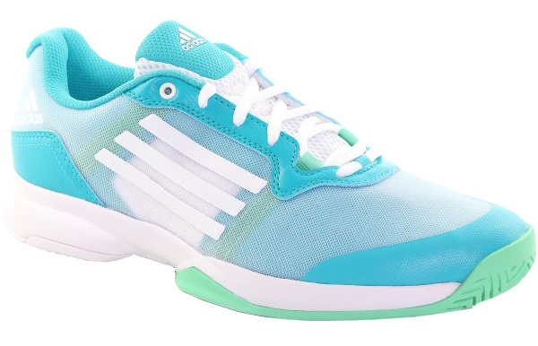 adidas Sonic Court W tennisschoenen dames maat 38