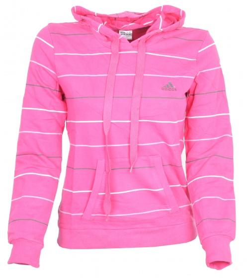 adidas sportsweater Hoodie Essential SNL dames roze maat XS
