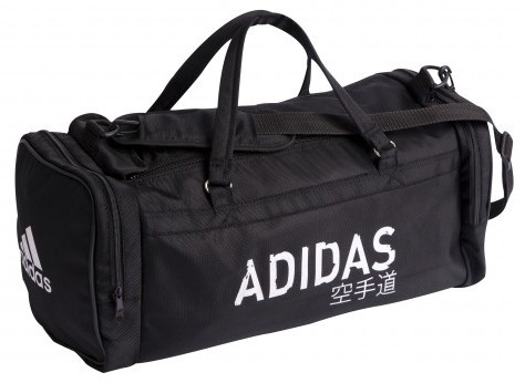 Adidas Karate Strong Nylon Sporttas