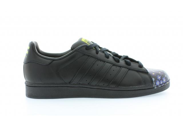 Adidas Superstar sneaker zwart maat 37 1-3