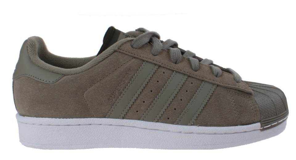 75eb6b8283c adidas Superstar sneakers ladies green - Internet-Sport&Casuals