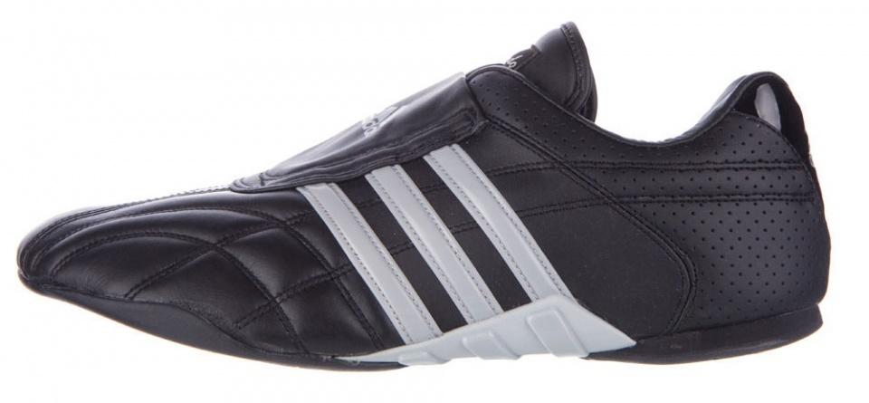 chaussures de Taekwondo ADI Lux noir taille 36 23