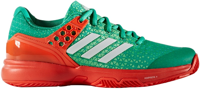 adidas Adizero Ubersonic 2 Clay Roland Garros Dames