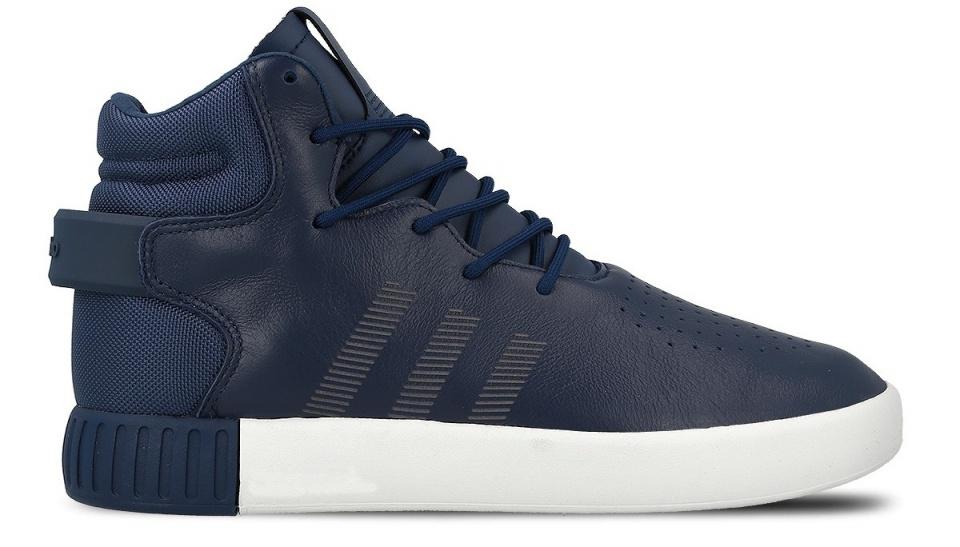 adidas Tubular Invader sneakers heren donkerblauw maat 36 2-3