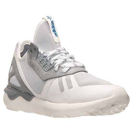 adidas Tubular Runner sneakers heren grijs mt 40
