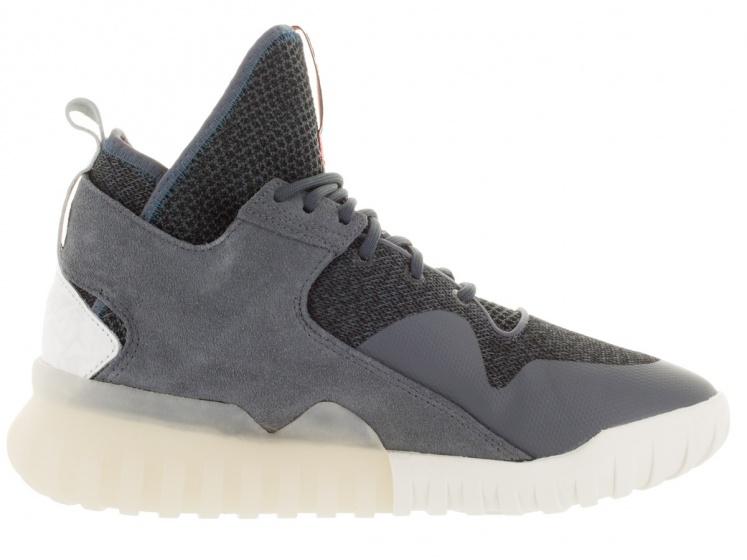 low priced 3622b 58450 Sneaker Tubular X Original Men Gray