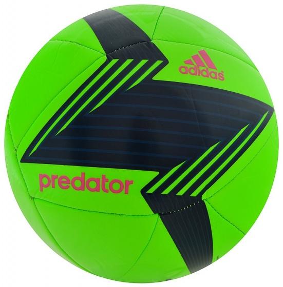 adidas voetbal Predator Glider groen maat 5