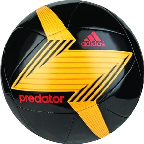 adidas voetbal Predator Glider zwart maat 5