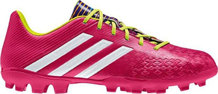 Adidas Voetbalschoen Absolado LZ TRX AG heren roze maat 44