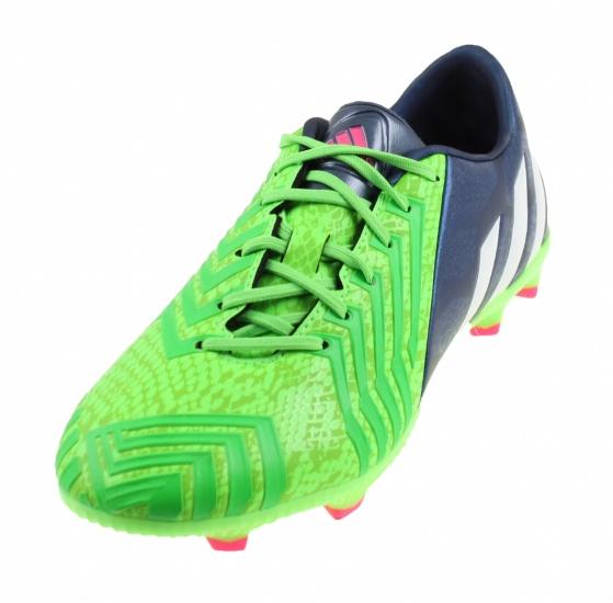 Adidas Voetbalschoenen Absolado Instinct Heren Groen Maat 42