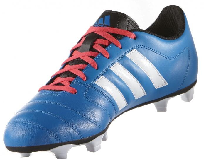 adidas voetbalschoenen Gloro 16.2 FG heren blauw maat 36 2-3