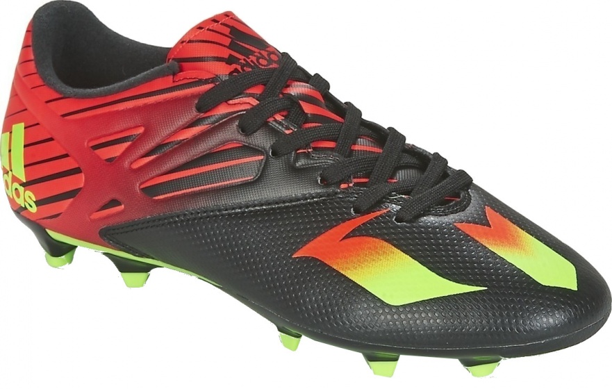 adidas Messi 15.3 FG-AG jr